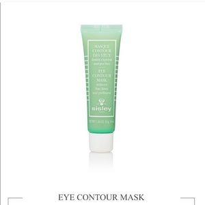 New Sisley Paris Eye Contour Mask
